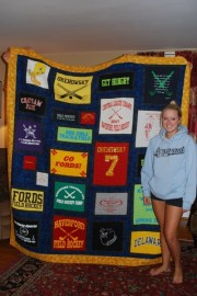 Quilts for Teens